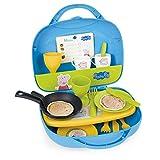 Smoby 310605Peppa Pig Mini Küche