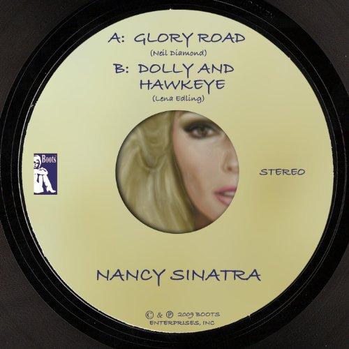 Glory Road / Dolly and Hawkeye (Digital 45) - Hawkeye Boot