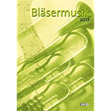 Bläsermusik 2017 - Trompetenstimmen in B
