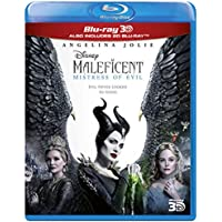 Maleficent: Mistress of Evil 3D