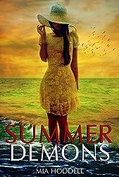 Summer Demons: Young Adult Romance Novella (A Seasons of Change Standalone Book 1)