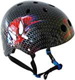 Spider Man Helmet Design 1 (Small)