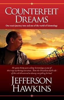 Counterfeit Dreams by [Hawkins, Jefferson]