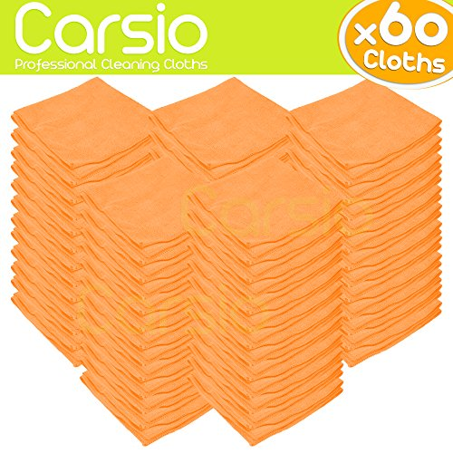 carsio-x60-pack-orange-all-purpose-washable-microfiber-cleaning-cloths-made-for-cars-general-cleanin