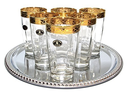 italian-collection-versace-inspired-pulsar-12-oz-crystal-highball-beverage-glasses-24k-gold-plated-b