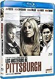 Los Misterios De Pittsburgh [Blu-ray]