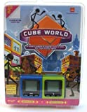 Cube World Series 2 - Hans and Mic (I6057)