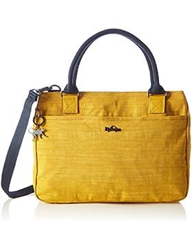 Kipling Damen Caralisa Shopper, 34x25x11 cm