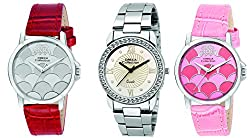 Combo of three watches