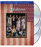 Waltons: Complete Eighth Season [DVD] [Region 1] [US Import] [NTSC]