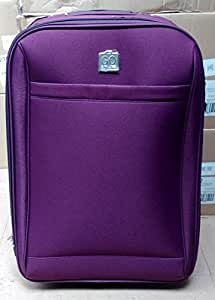 Grande valise Go Explorer Violet