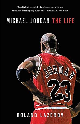 Michael Jordan: The Life por Roland Lazenby