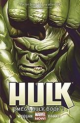 Hulk Volume 2: Omega Hulk Book 1 by Gerry Duggan (2015-04-14)