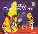 Cordes Claviers Vents