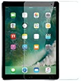 iPad Pro 12.9 Zoll Displayschutz, Anker Doppelter Schutz Premium Hartglas Tablet Schutzfolie mit Retina Display