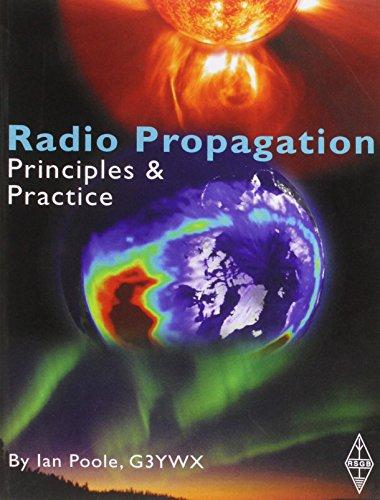 Radio Propagation: Principles and Practice (Radio Propagation)