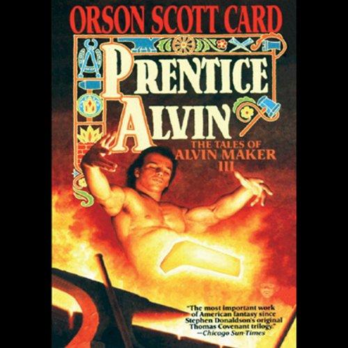Prentice Alvin  Audiolibri