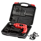 #9: Skil 6513 JD 13mm Drill Kit with 15 Drill Bits