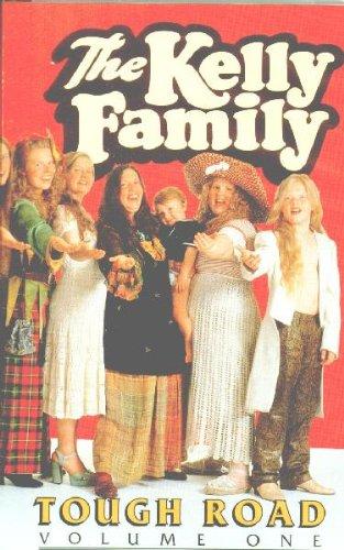 Preisvergleich Produktbild The Kelly Family - Tough Road Vol. 01 [VHS]