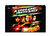 The Fast And The Furious: Tokyo Drift - Edición Horizontal [DVD]