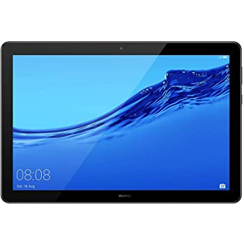 "Huawei Media Pad T5 - Tablet 10.1"" Full HD (Wifi, RAM de 3 GB, ROM de 32 GB, Android 8.0, EMUI 8.0) color negro"