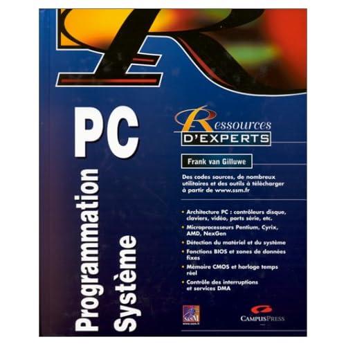 PC Programmation Système