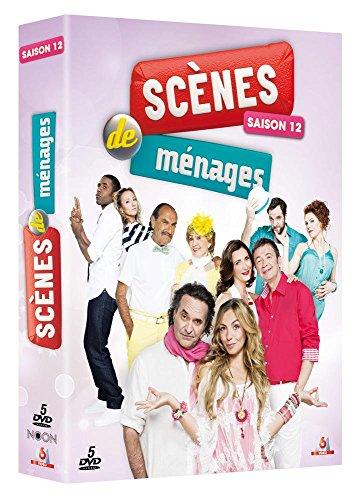 coffret-scnes-de-mnages-saison-12-edizione-francia