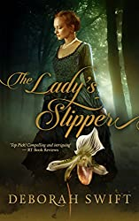 The Lady's Slipper (Westmorland Book 1)