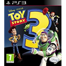 Toy Story 3: The Video Game (Playstation 3) [Importación inglesa]