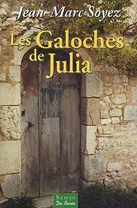 """Afficher """"Les galoches de Julia"""""""