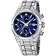 Jaguar Daily Classic reloj hombre cronógrafo J665/2