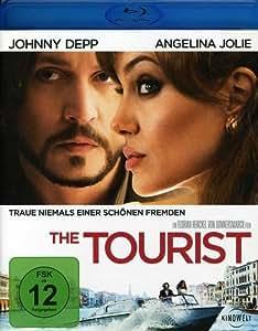The Tourist [Blu-ray]