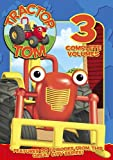 Tractor Tom: 3 Complete Volumes [DVD]