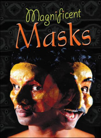 Magnificent Masks (Wildcats)