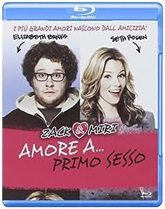 Zack & Miri - Amore A... Primo Sesso (Blu-Ray)