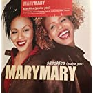 mary mary - shackles (praise you) LP