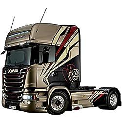 Italeri 39301: 24Scania R730Streamline Chimera, véhicule