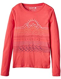 Roxy Rgbasic T-Shirt de sport Fille
