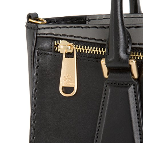 La Martina Borsa Donna Handbag Constancia Black