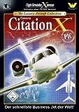 Flight Simulator - Cessna Citation X