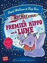 Le premier hippo sur la lune par Walliams
