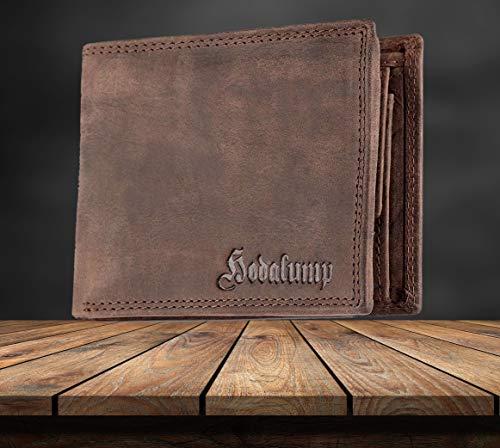 Geldbörse für Herren aus Leder - 2
