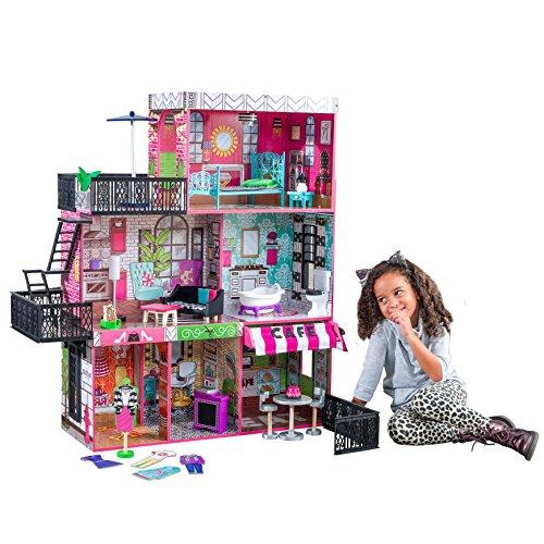 Kidkraft Puppenhaus Brooklyn's Loft