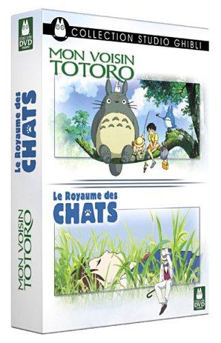 Mon voisin Totoro ; Le royaume des chats