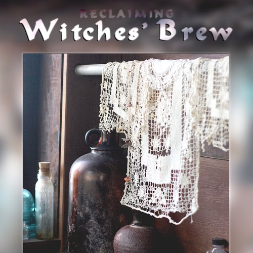 Witches Brew (Witches Brew-cd)