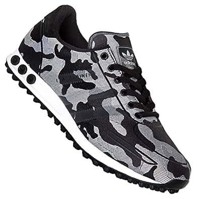 Adidas La Trainer Weave S79211 SNEAKER- Herren Schuhe (45