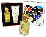 Sisley Eau du Soir Geschenkset für Sie (Eau de Parfum 100 ml + Body Cream 150 ml)