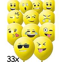 Suchergebnis Auf Amazon De Fur Emoji Luftballon Kostenlose