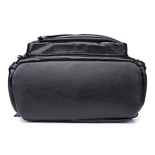 sulandy, Borsa a zainetto donna nero black black