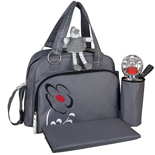 baby-on-board-sac-a-langer-simply-tokyo-noir-et-rouge